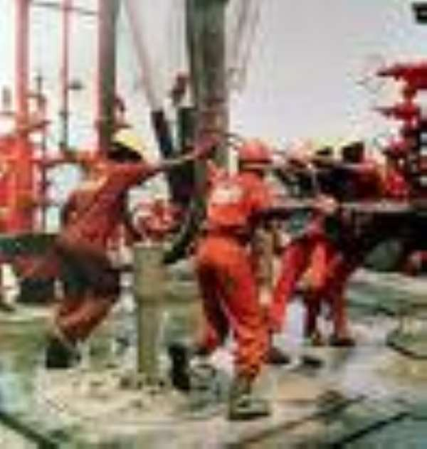 Shell Probes Reported Kidnap Of 3 Nigerian Staff