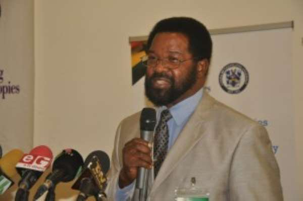Bearded Okoe Writes To The Chronicle