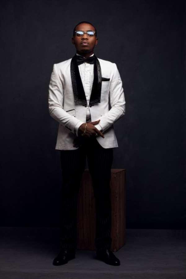 Olamide emerge as MTV Base Awards nominee