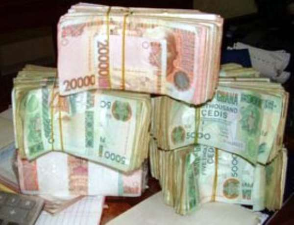 Old Cedi Currency Ceases To Be Legal Tender Tomorrow