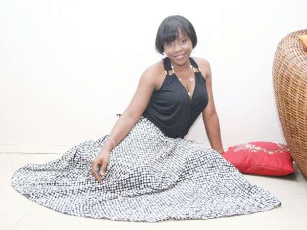 Omawumi Pregnant For Lagos Night Club Owner?