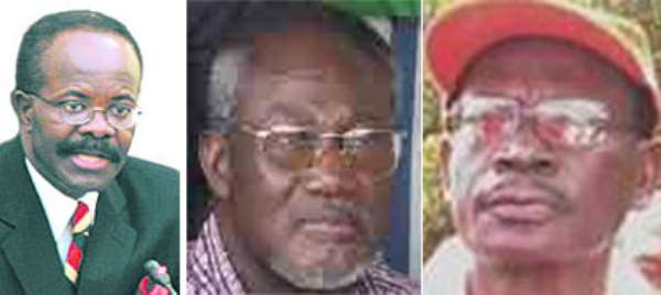 Opposition candidates complain over illegal transfer of votes