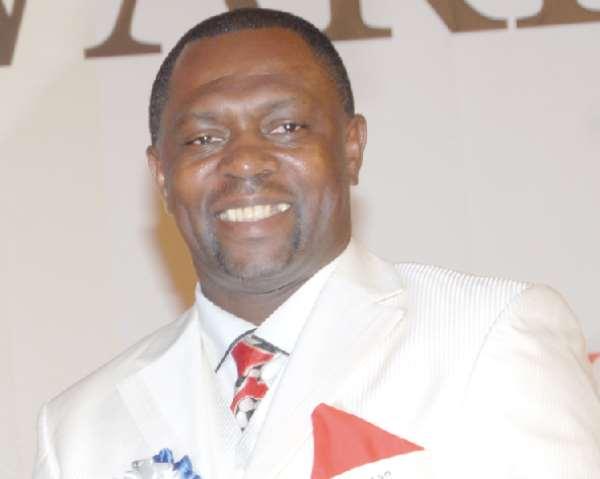Kotoko acting CEO Samuel Opoku Nti