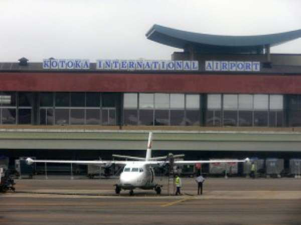 Gov't Must Probe Activities Of Aviance Company—GAC Workers Demand
