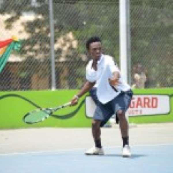 Tennis Ranking Hits Oseikrom