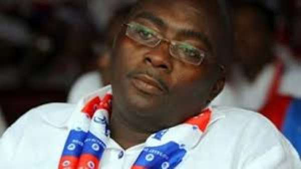 CID Petitioned To Arrest Bawumia, Others