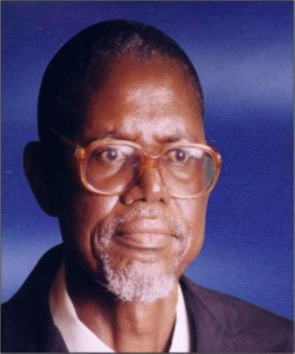 John Ndebugre