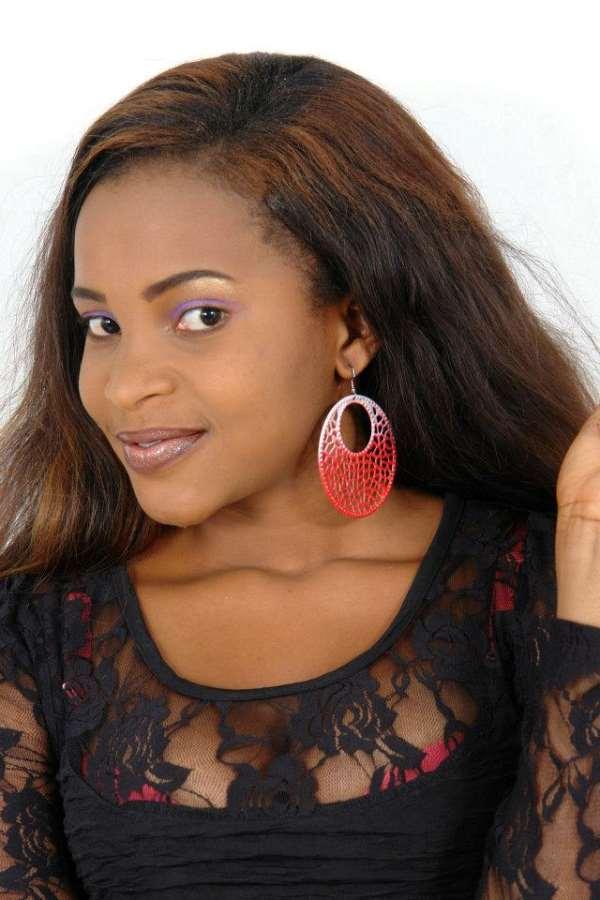 Prettiest Actress In Kumasi Unveiled