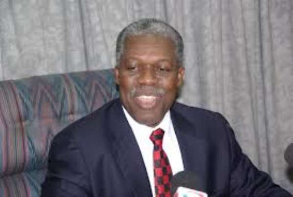 'Amissah-Arthur's nomination has reduced our pain'