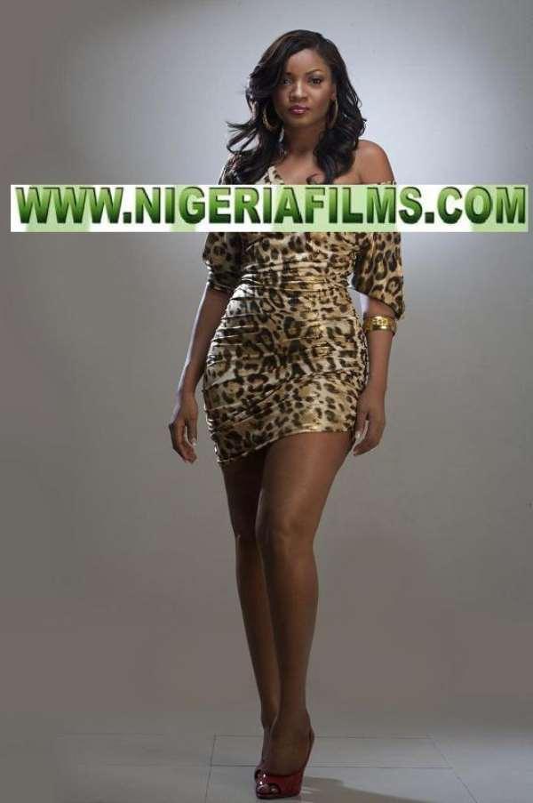 Nigerian celeb Social Media Celebrity Award...