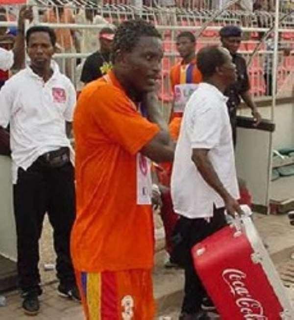 Emmanuel Osei Kuffour