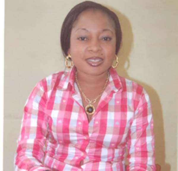 Ayo Akintade: In Nollywood because of fans
