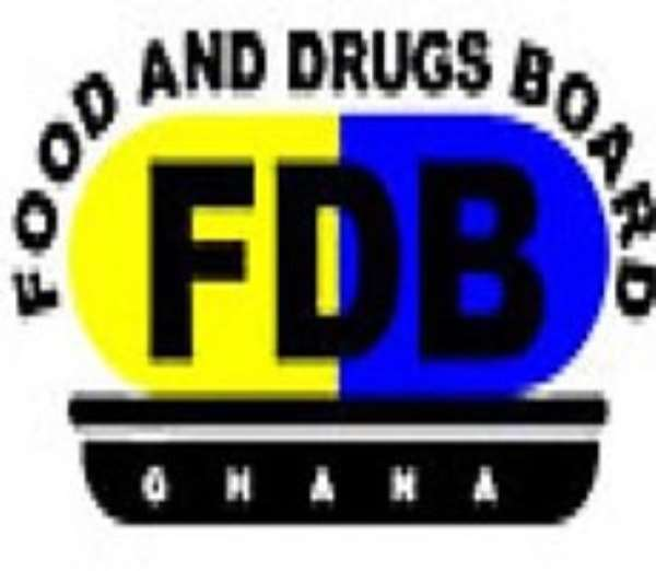 FDB clamps down on fake alcoholic beverages in Kumasi