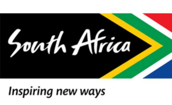 Statement from Brand South Africa on the current developments in South Africa, 17 April 2015