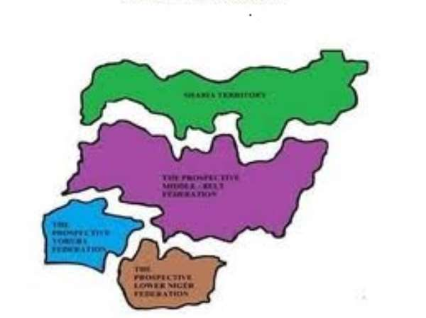 THE ACHEBEAN SOLUTION TO NIGERIA'S GENOCIDES