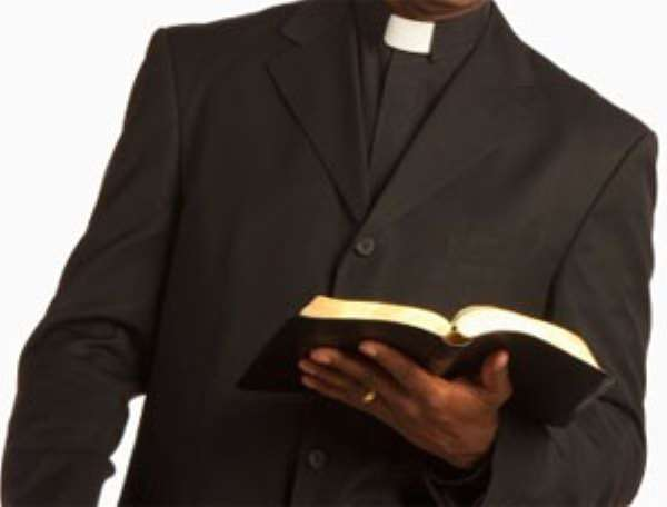 Pastor Found Dead In River After Accident