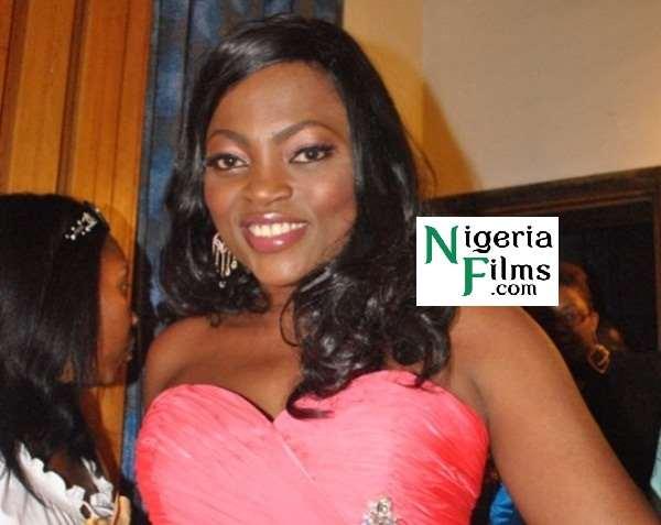 E – X – C – L – U – S – I – V – E  Star Actress, Funke Akindele, Sugar Asoegwu Of 'Blackberry Babes' In A Hot Fight