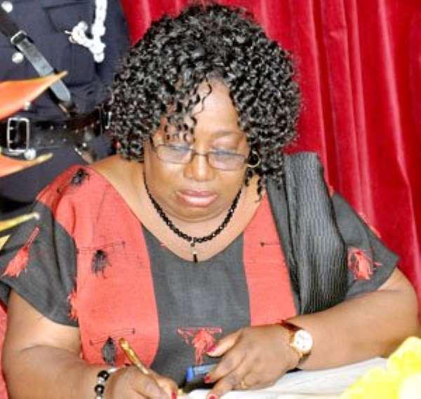 Doreen Owusu-Fianko