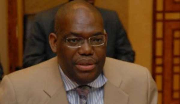 GIABA Director-General, Dr. Abdullahi Shehu