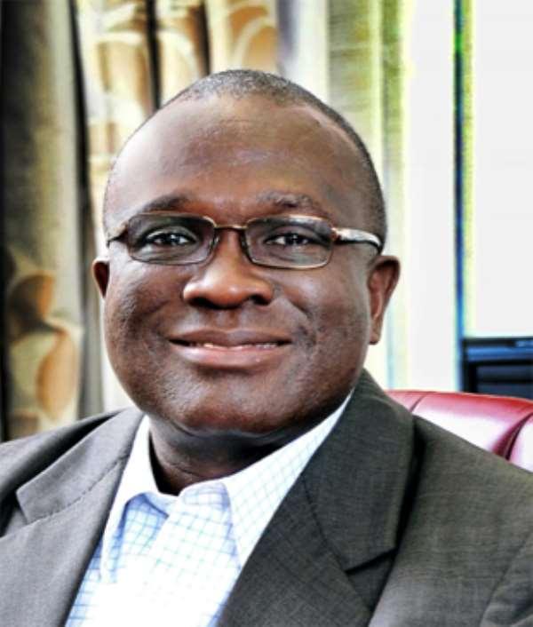 Institutional collaboration needed to achieve SDGs - Prof Atsu Ayee
