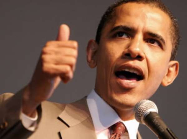 Pearls of Wisdom from Barack Obama