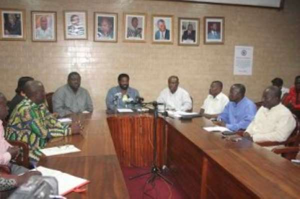 Accra Shows Massive Decrease In Cholera Cases