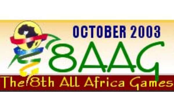 List of athletes for All African Games