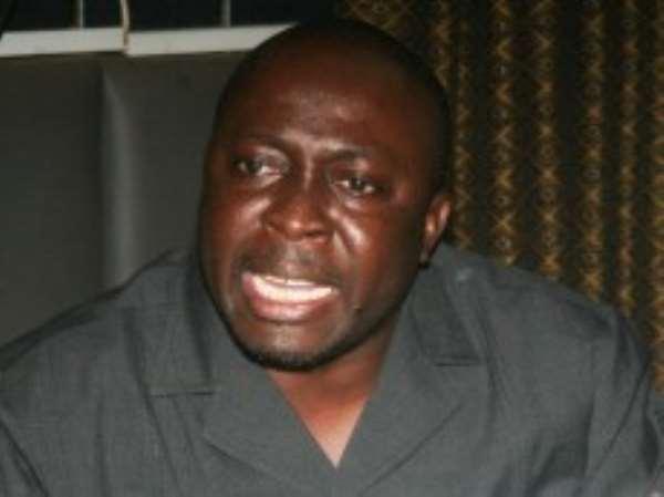 NDC's Baba Jamal Aims For NPP's Success