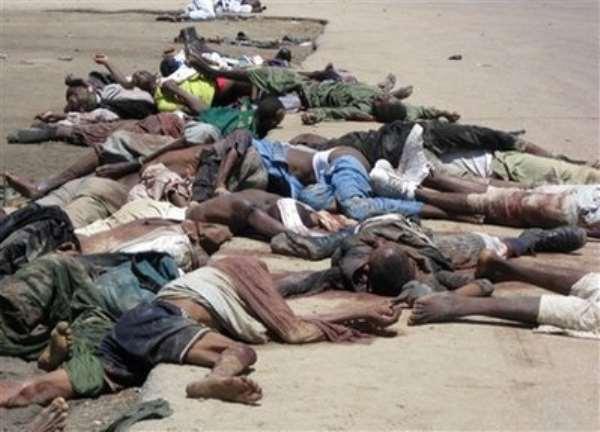 Boko Haram: The Dilemma of Human Ignorance, Religion Fideism and Failure of Leadership