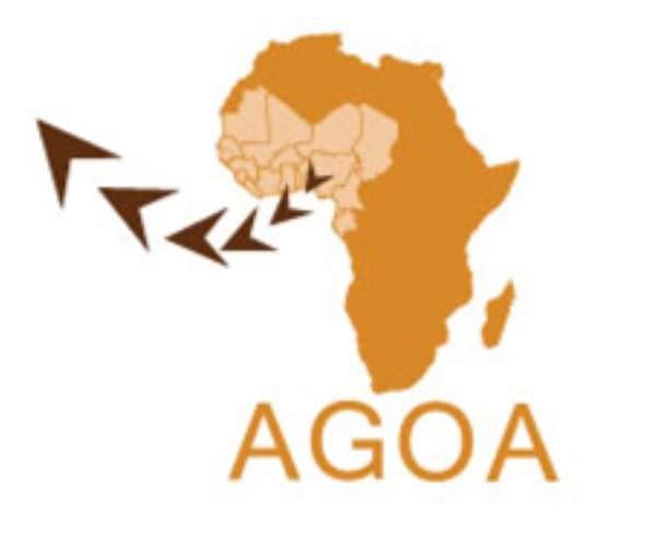 U.S., West African customs officials discuss requirements of African Growth and Opportunity Act