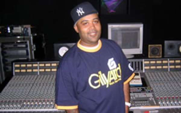 Music Producer, Coptic to focus on African artists