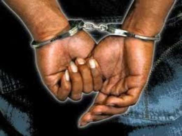 Unemployed remanded for allegedly defiling victim on river bank