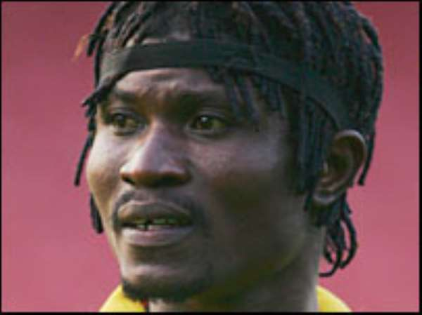 Hearts want Laryea Kingston to stay