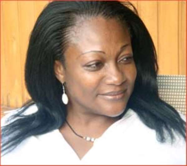 NPP must fast and pray for one week – NPP Women's Organiser