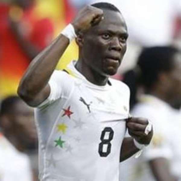 Emmanuel Agyemang Badu