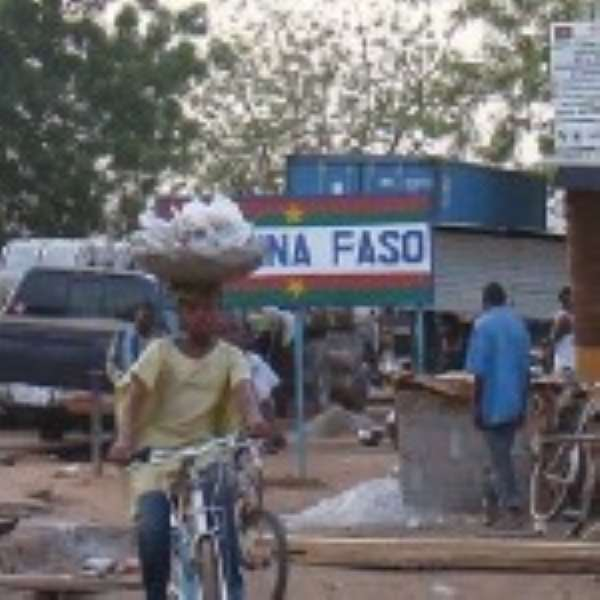 Paga Residents Living In Fear