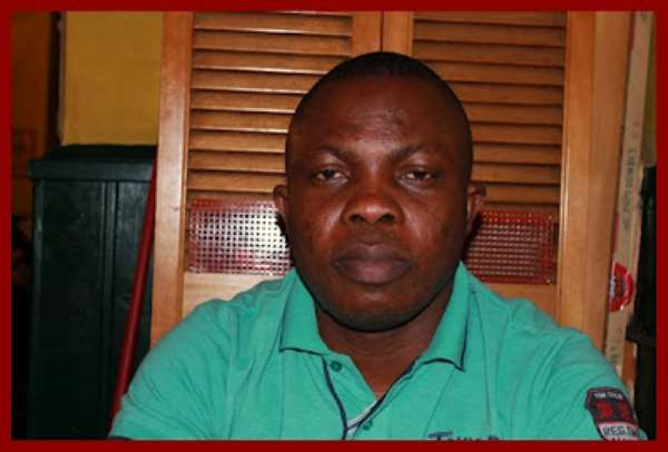 """I am Innocent"" - Nigerian Pastor Joshua Esosa Sentenced 15 Months In  Austria  For Drug Cries For Justice"