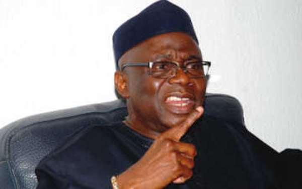 Pastor Bakare Clamours For Revolution  On Political Elites