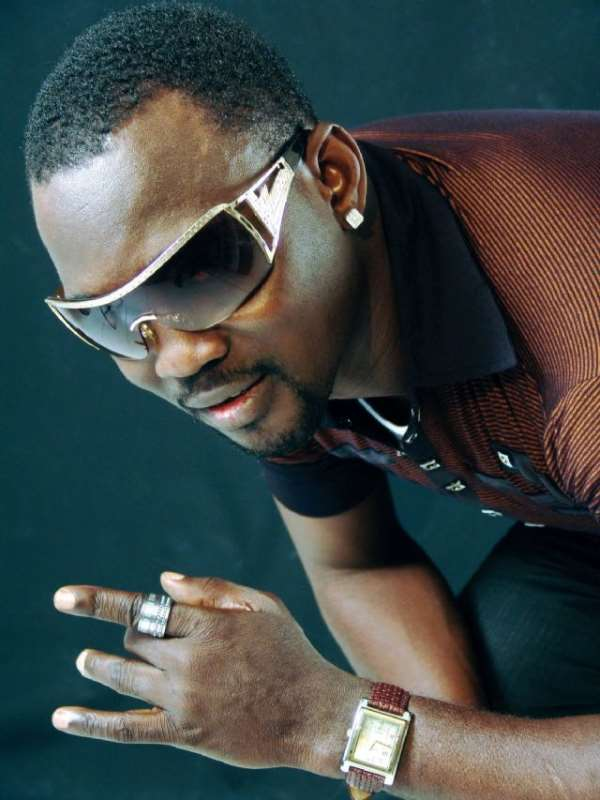 MUSICIAN PASUMA HONOURED WITH CHIEFTAINCY TITLE