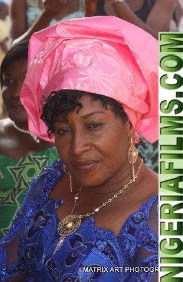 Nollywood Democrats ignites Owerri for Ohakim