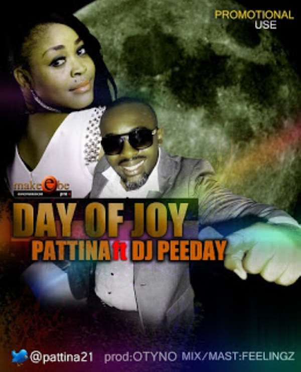 Pattina - DAY OF JOY ft DJ Peejay