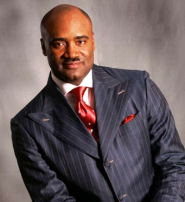 Boko Haram Forces Pastor Adefarasin's House On The Rock To Stage Yearly 'Experience' In Door!