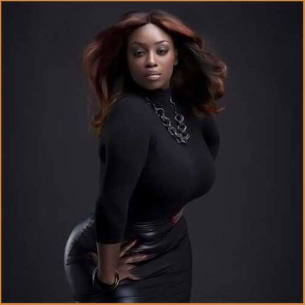 Peace Hyde: I Don't Know Why Anyone Should Think I Have Done B**bs And Bums Job
