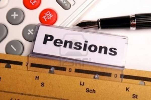 Pension Age Revision