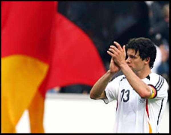 German Team Profile