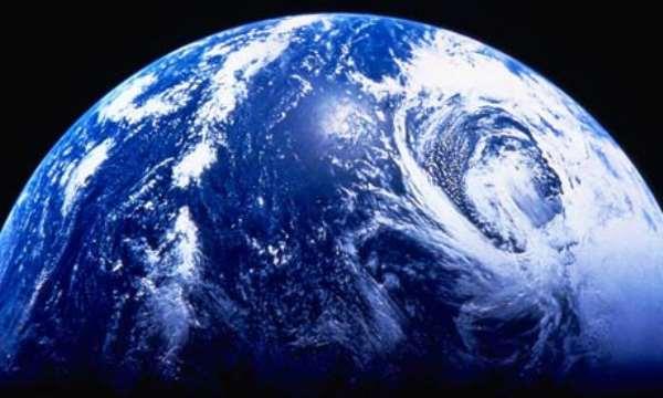 Happy Birthday Earth!
