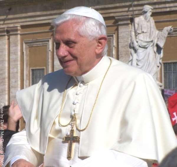 Pope Remarks Spark Muslim Fury