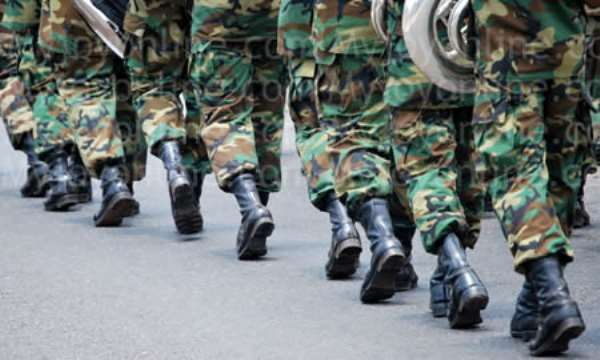 Who Are the Masterminds Behind the Fake Military Brutalities Videos?