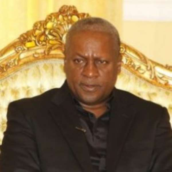 President Mahama approves first 50 SHS