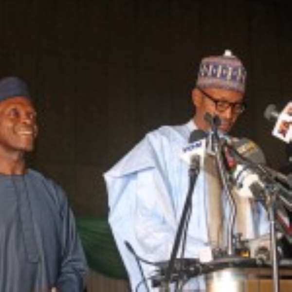 Buhari Declares Free University Education For Science & Tech Students